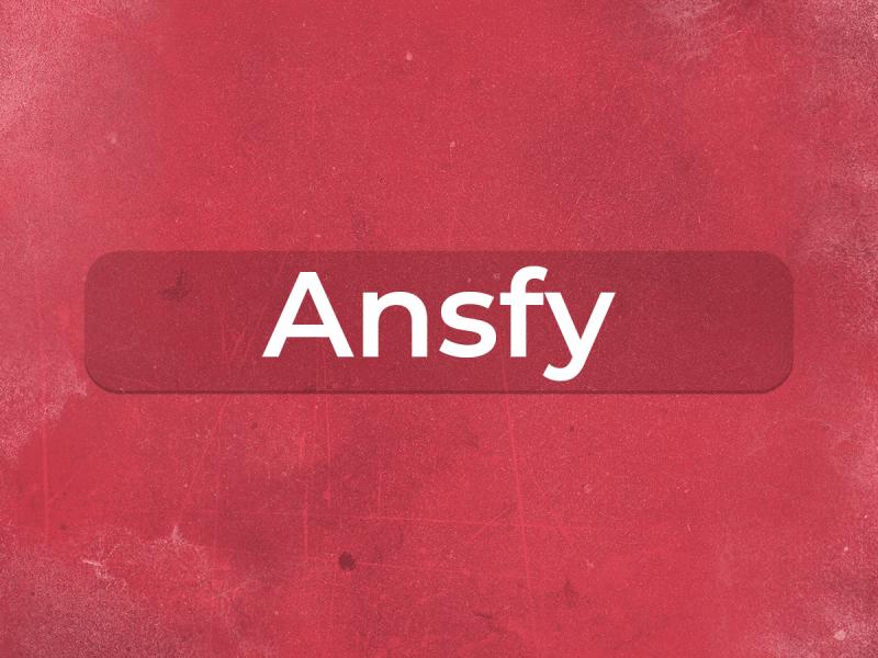 Ansfy.com