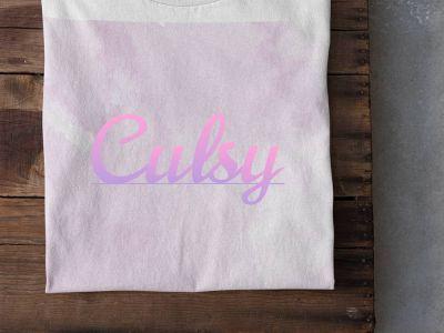 culsy.com branding by Nameloft
