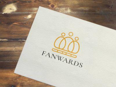 Fanwards.com branding by Nameloft