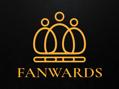 Fanwards.com branding by Nameloft