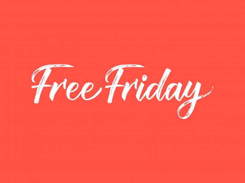 FreeFriday.com