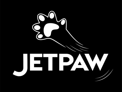 JetPaw.com branding by Nameloft