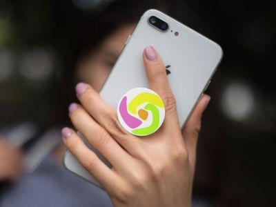 mixinity.com branding by Nameloft