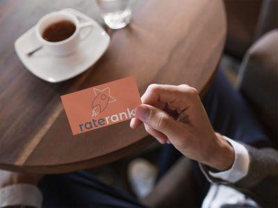 RateRank.com branding by Nameloft